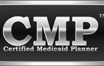 Medicaid Planning Gets Huge Boost with CMP™ Accreditation
